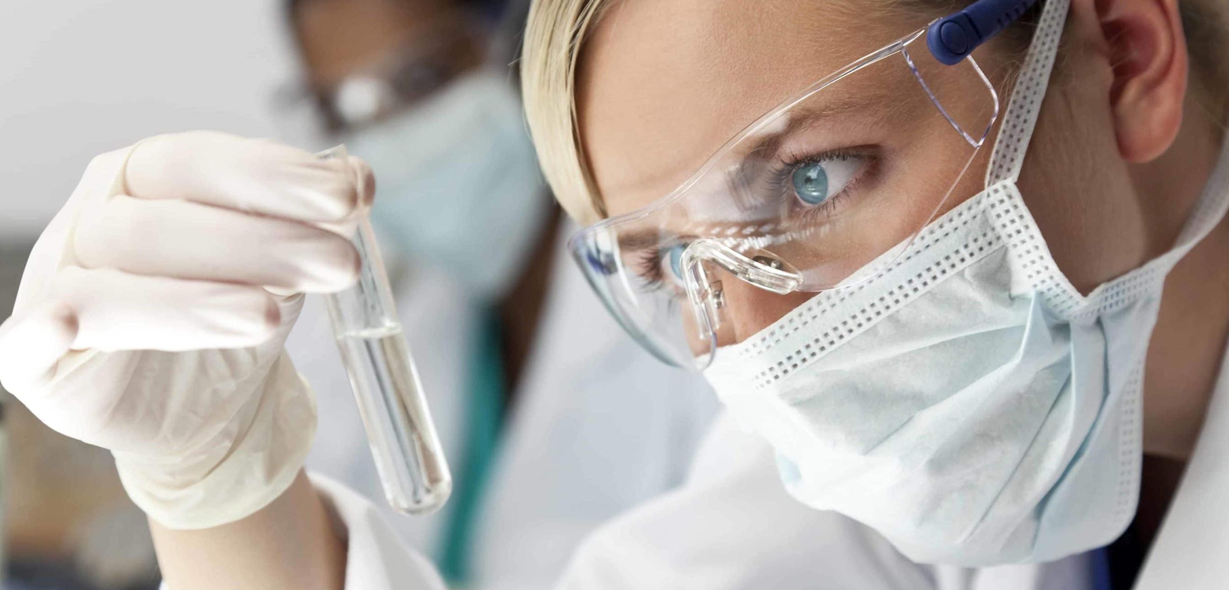 Інноваційна розробка Інституту раку